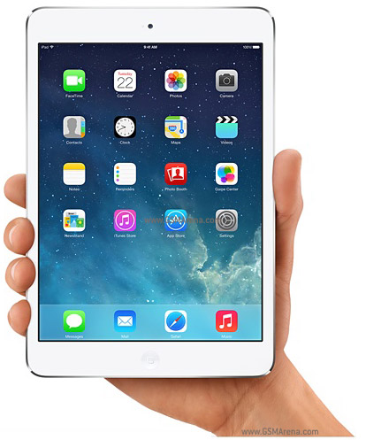 Apple iPad Mini 2 Retina 64GB 4g