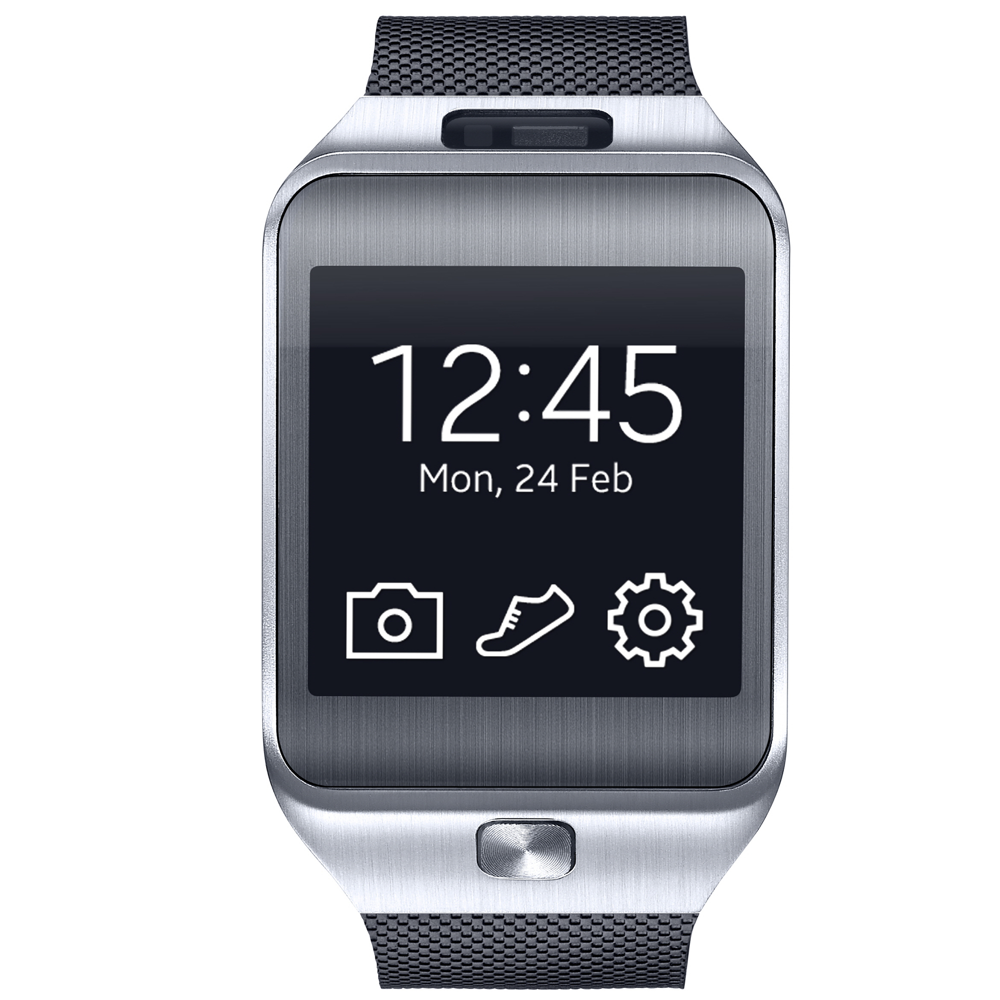 Samsung Galaxy Gear 2 SM-R380