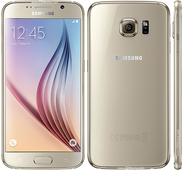 Samsung G920F Galaxy S6 64GB
