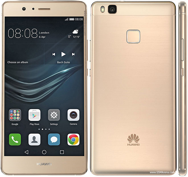 Huawei P9 Lite Single 3GB Ram