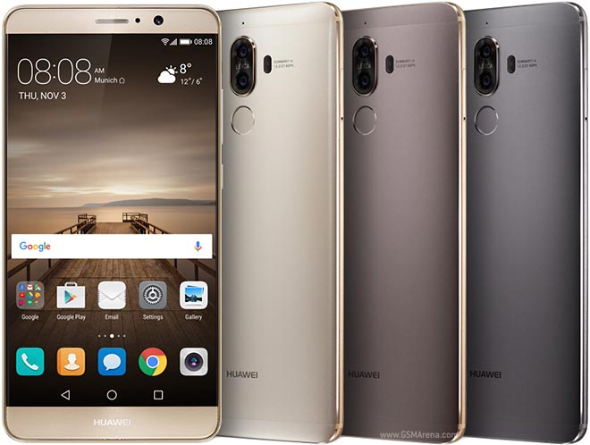 Huawei Mate 9 64GB Single