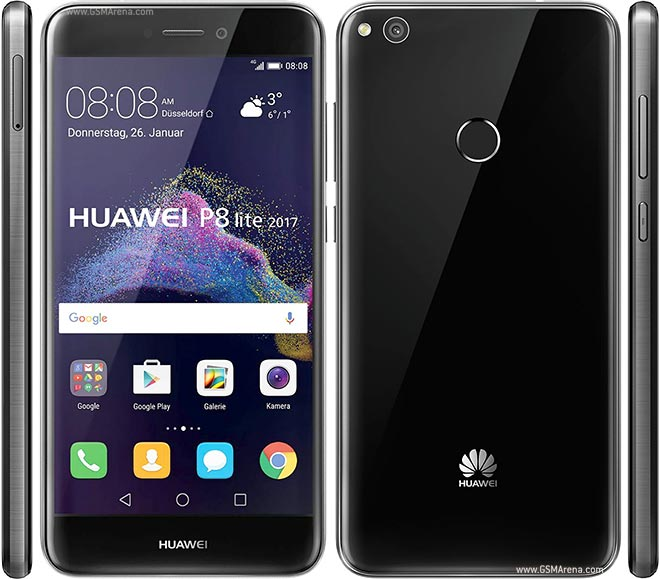 Huawei P8 Lite (2017) Single