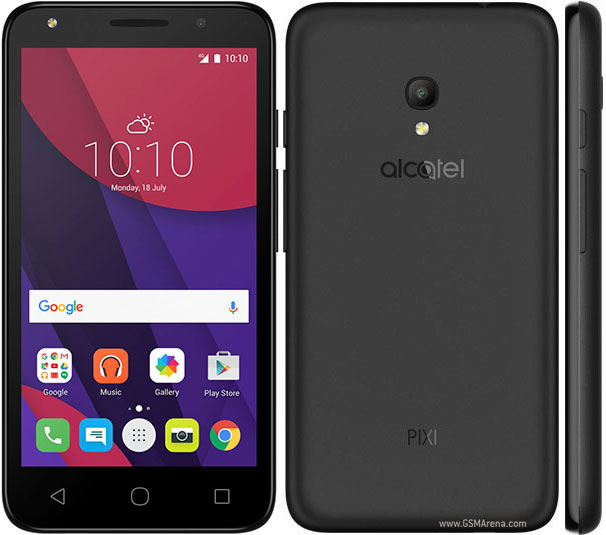 Alcatel ONETOUCH PIXI 4 3G