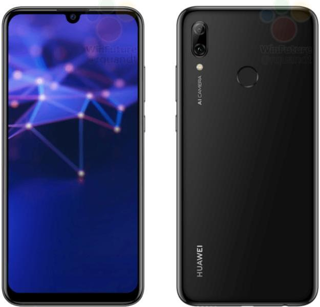 Huawei P Smart 64GB 2019